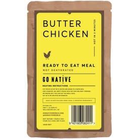 Go Native Butter Chicken 250g