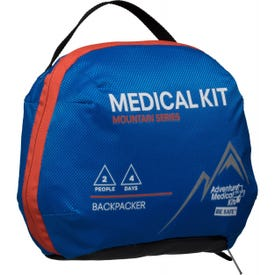 Adventure Medical Kits Backpacker First Aid