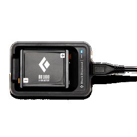Black Diamond 1800 Battery & Charger