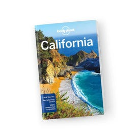 Lonely Planet California 8th Edition