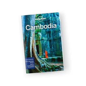 Lonely Planet Cambodia 11th Edition