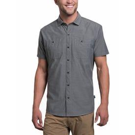 Kühl Styk SS Shirt Men's - Carbon