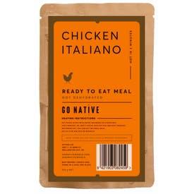 Go Native Chicken Italiano 250g