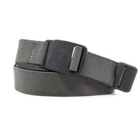 Mont Cinch 25mm Belt - Charcoal