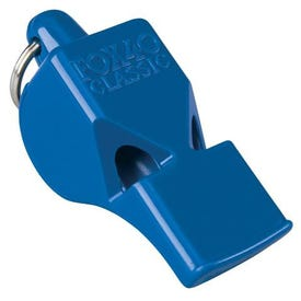 Fox 40 Classic Pealess Whistle