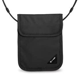Pacsafe Cover Safe X75 Neck Pouch Black
