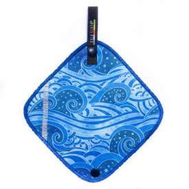 Kula Cloth - Deep Blue