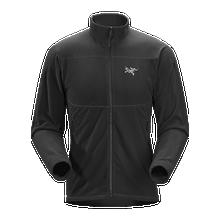 Arc'teryx Delta LT Jacket Men's - Black
