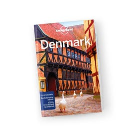 Lonely Planet Denmark 8th Edition Travel Guide