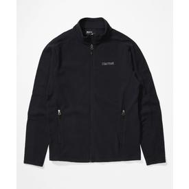 Marmot Rocklin Full Zip Jacket Men's - Black