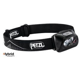Petzl Actik 350 Headlamp - Black