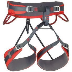 Camp Energy CR 4 Harness Unisex - Red