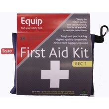 Equip REC 1 First Aid Kit