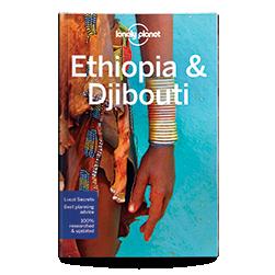 Lonely Planet Ethiopia & Djibouti 6th Edition