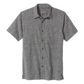 Royal Robbins Hempline SS Shirt Men's - Asphalt