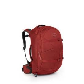 Osprey Farpoint 40L Travel Pack - Jasper Red