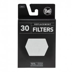 Buff Adult Mask Filter Replacement Pack