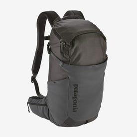 Patagonia Nine Trails Pack 20L - Forge Grey