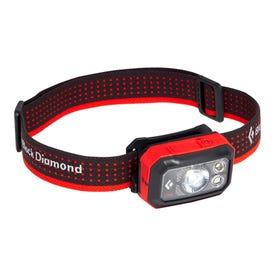 Black Diamond Storm 400 Headlamp - Octane