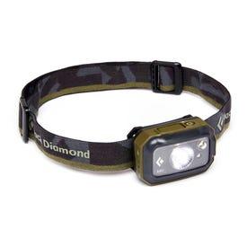 Black Diamond Revolt 350 Headlamp - Dark Olive