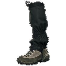 Sherpa Long Gaiter - Black