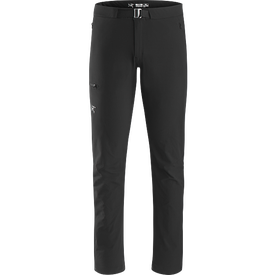 Arc'teryx Gamma LT Pant Men's Online Only - Black