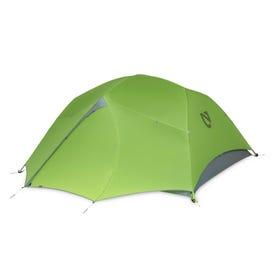 Nemo Dagger 3P Ultralight Backpacking Tent - Birch Leaf Green