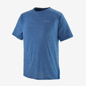 Patagonia Airchaser SS Shirt Men's - Superior Blue