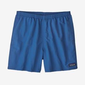 """Patagonia Baggies Short 5"""" Men's - Bayou Blue"""