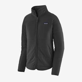 Patagonia Pack In Jacket Women's - Black
