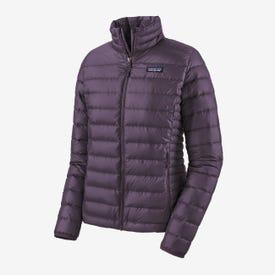 Patagonia Down Sweater Jacket Women's  - Piton Purple
