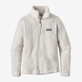 Patagonia Los Gatos 1/4 Zip Fleece Women's Online Only