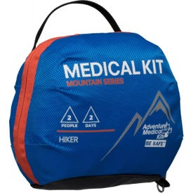 Adventure Medical Kits Mountain Hiker First Aid