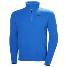 Helly Hansen Daybreaker HZ Fleece Top Men's - Electric Blue