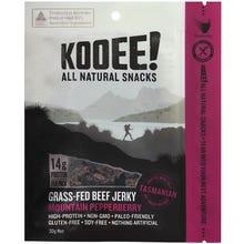 KOOEE! Mountain Pepperberry Beef Jerky