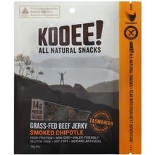 KOOEE! Smoked Chipotle Beef Jerky