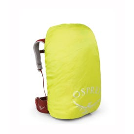 Osprey High Visibility Rain Cover - Electric Lime