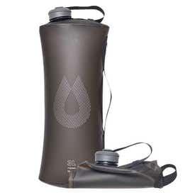 HydraPak Seeker 3L Collapsible Water Bottle