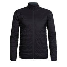 Icebreaker Hyperia Lite MerinoLOFT Jacket Men's - Black