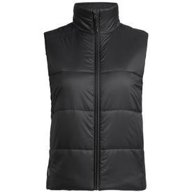 Icebreaker Collingwood Vest Women's - Black