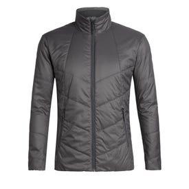 Icebreaker MerinoLOFT™ Helix Jacket Men's - Monsoon