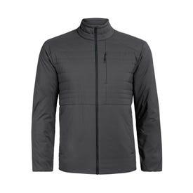 Icebreaker Tropos Jacket Men's- Monsoon