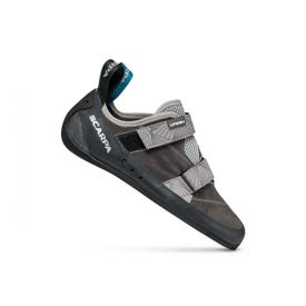 Scarpa Origin Rock Shoe Men's - Covey/Light Grey