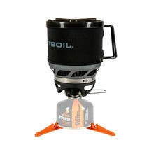 Jetboil MiniMo Cooking System - Carbon (Canister Sold Separately)