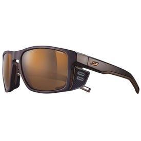 Julbo Shield Reactiv High Mountain Sunglasses