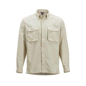ExOfficio Air Strip LS Shirt Men's