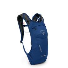 Osprey Katari 3 Hydration Pack - Cobalt Blue