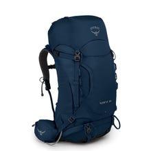 Osprey Kestrel 38 Pack - Loch Blue
