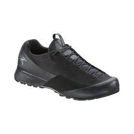 Arc'teryx Konseal FL Gore-Tex Shoe Men's - Black / Pilot