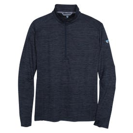 Kuhl Alloy Sweater HZ Top Men's - Graphite